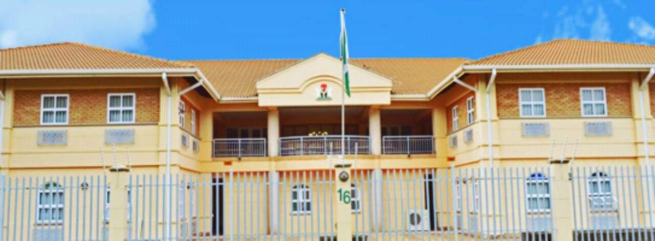 The Nigerian Consulate General In Johannesburg
